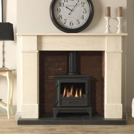 Ridlington Gas Stove