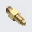 Injector & Carrier Assy - Main Burner