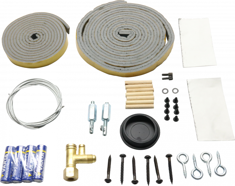 5136321-ACCESSORY PACK
