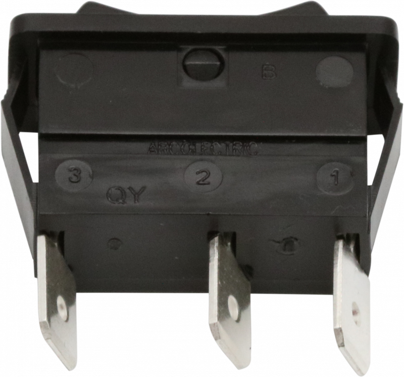 Components & Spares - HIGH INRUSH SWITCH - 7511015 - 1