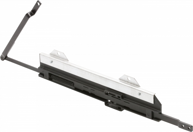Components & Spares - SLIDER CONTROL ASSY - 5132072 - 2