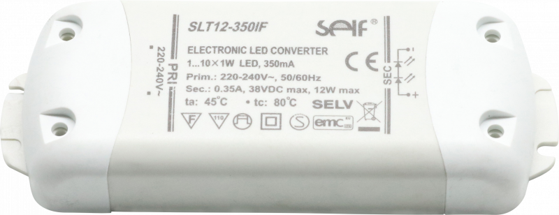 LED DRIVER COMPLETE