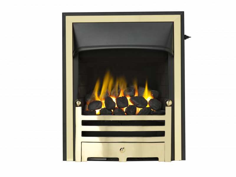 Trueflame FD Con HT Bauhaus Brass Front Solus.png