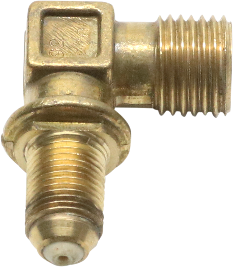 INJECTOR ELBOW