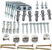 Components & Spares - ACCESSORY PACK - 5139043 - 0